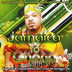 Jamaica to Ghana /  Various