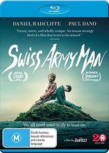 Swiss Army Man [Import]
