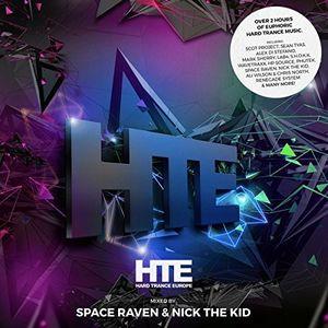 Hard Trance Europe Volume 1 [Import]