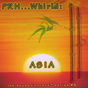 Whirld: Asia