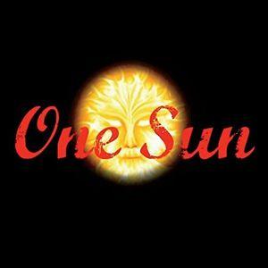 One Sun-EP