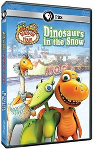 Dinosaur Train: Dinosaurs in the Snow (Fall 2015)