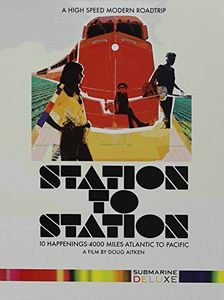 Station to Station [Import]