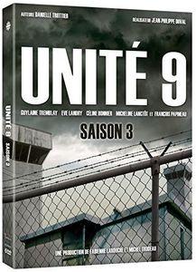 Unite 9 Saison 3 [Import]