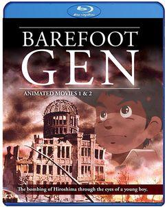 Barefoot Gen Movies 1 & 2