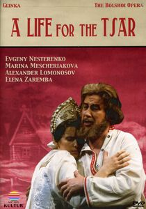 A Life for the Tsar
