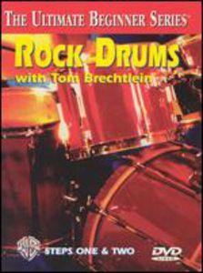 Ubs: Rock Drums Steps 1 & 2
