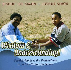 Wisdom & Understanding!