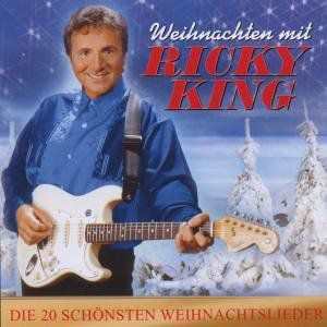 Weihnachten Mit Ricky King [Import]