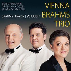 Brahms Haydn Schubert