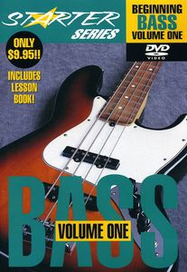 Beginning Bass: Volume 1
