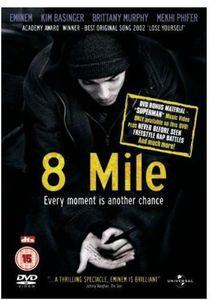 8 Mile [Import]