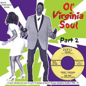 Ol Virginia Soul 2: Funky Virginia /  Various