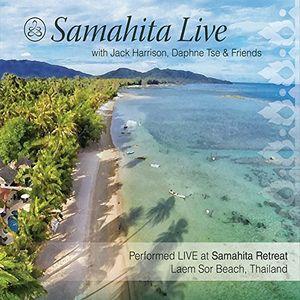 Samahita Live
