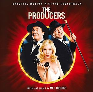 Producers /  O.S.T. [Import]