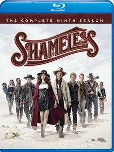 Shameless: The Complete Ninth Season