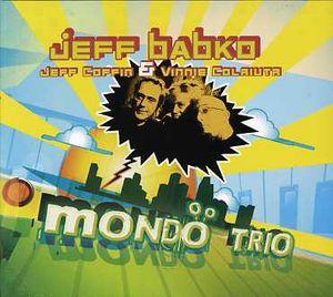 Mondo Trio