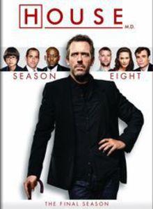 House: Season Eight