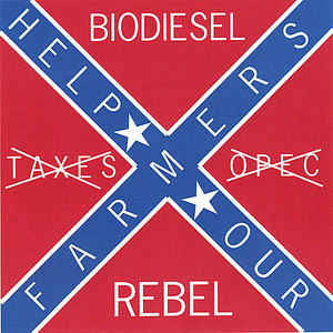 Biodiesel Rebel