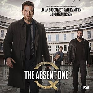 Department Q Trilogy: Absent One /  O.S.T. [Import]