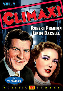 Climax: Volume 2 /  Trail of Terror /  Trial of Fire