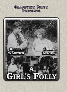 A Girl's Folly