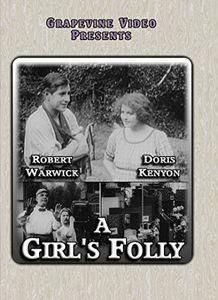 A Girl's Folly