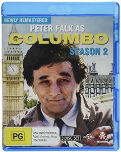 Columbo: Season 2 [Import]