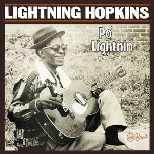 Po Lightnin [Import]