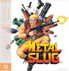 Metal Slug (original Video Game Soundtrack)