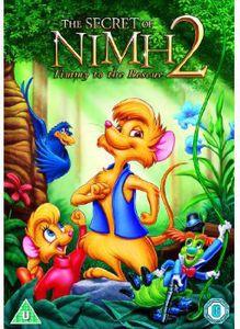 Secret of Nimh 2 [Import]