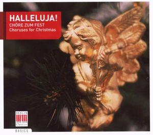 Christmas Choruses /  Various