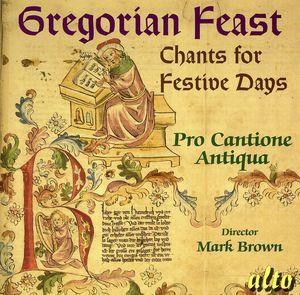 Chants for Festive Days