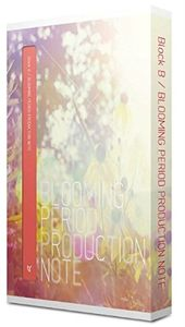 Blooming Period Production Note [Import]