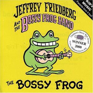Bossy Frog