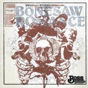 Bonesaw Romance [Import]