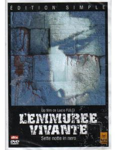 L'emmuree Vivante [Import]