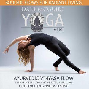 Ayurvedic Vinyasa Flow