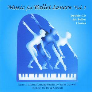 Music for Ballet Lovers 3