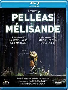 Pelleas & Melisande