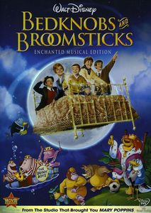 Bedknobs and Broomsticks