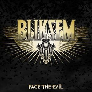 Face the Evil [Import]