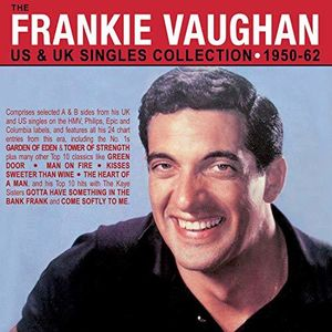 Us & Uk Singles Collection 1950-62