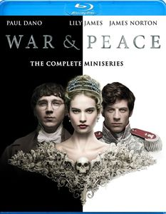 War & Peace: The Complete Miniseries
