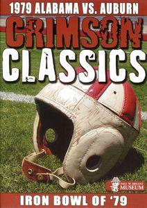 Crimson Classics 1979 Alabama Vs. Auburn