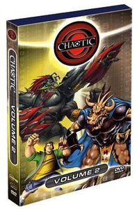 Chaotic: Volume 2 [Import]