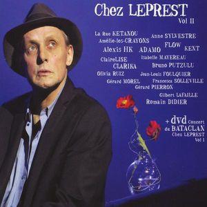 Vol.. 2-Chez Leprest