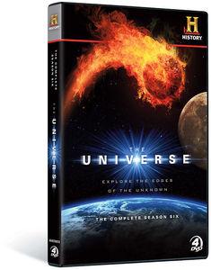 The Universe: Season 6