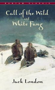 CALL OF THE WILD WHITE FANG