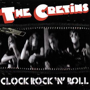 Clock Rock 'N' Roll